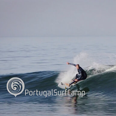 Portugal Surf Camp