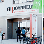 FH Joanneum Financial Education